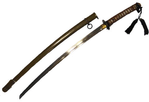 95式軍刀