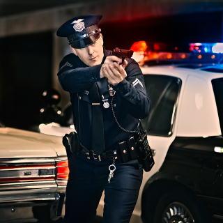 LAPD制帽資料