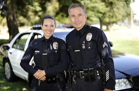 LAPD資料